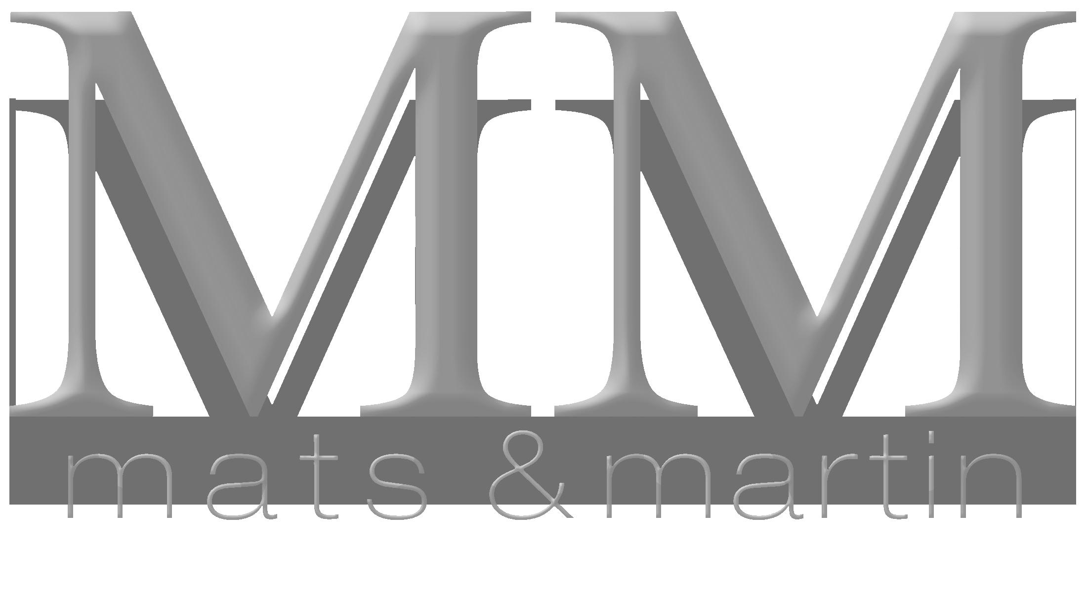 Mats & Martin
